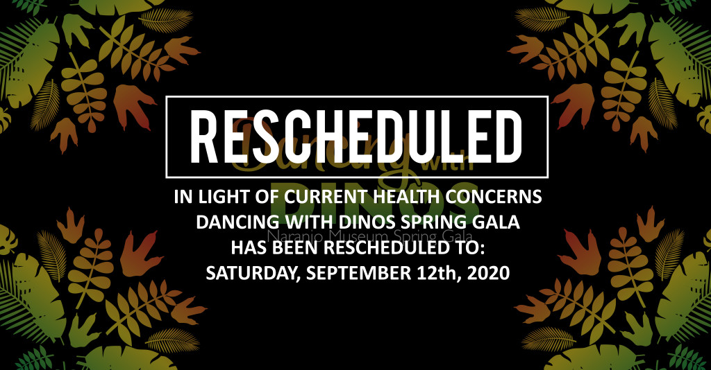 Dancing with Dinos 2020 event cover photo-01