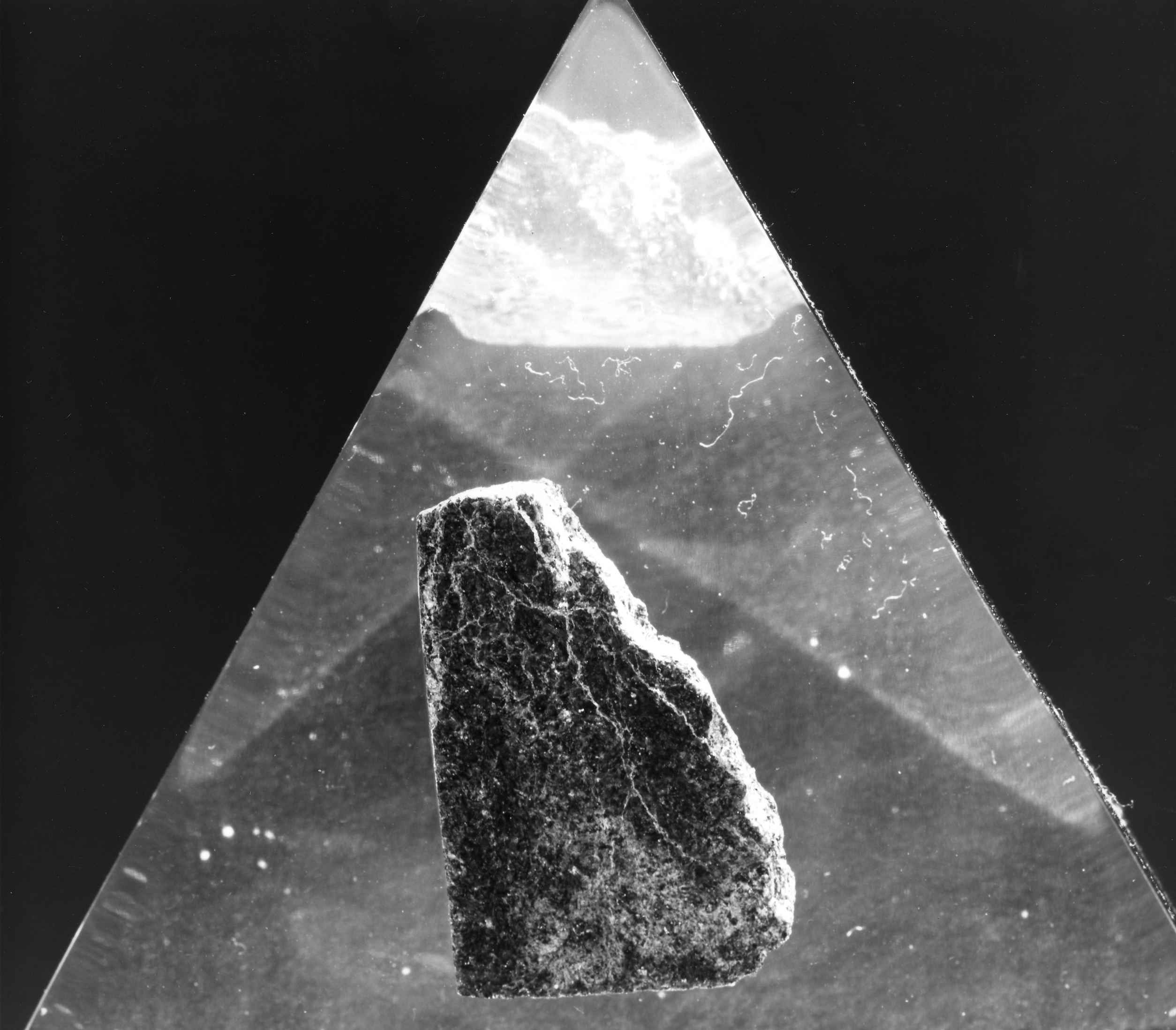 Moon Rock Photo